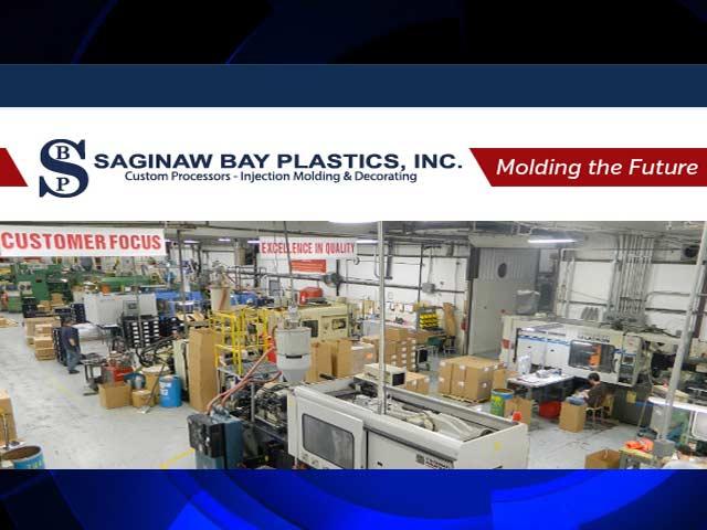Photo courtesy of Saginaw Bay Plastics website
