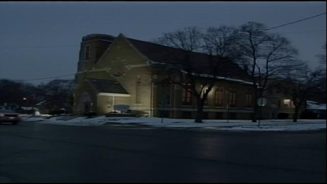 Joy Tabernacle Church