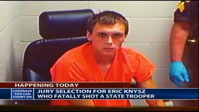 Eric Knysz
