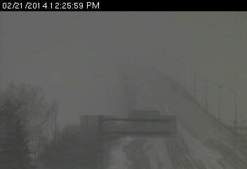 A view of the bridge from the Mackinac Bridge Authority's website.