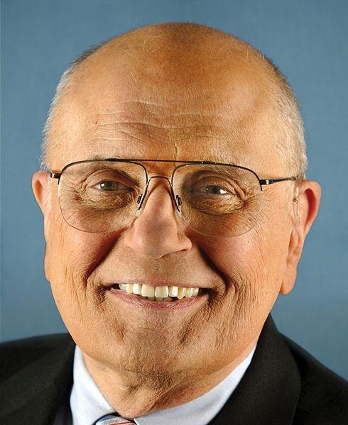 Michigan Rep. John Dingell