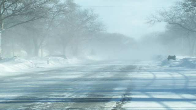 Caseville area- photo courtesy Rich Ignatowski.
