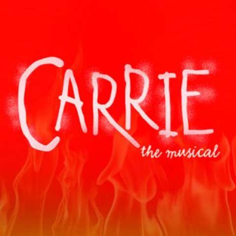 "Photo courtesy of ""Carrie: The Musical"" Facebook page."