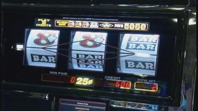 Casino winnings and child support