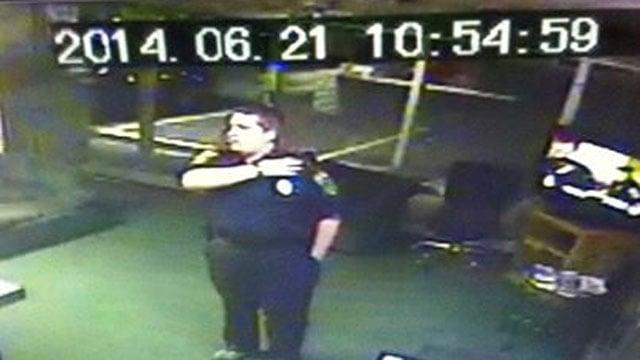 Police arrest man accused of impersonating officer wnem tv 5