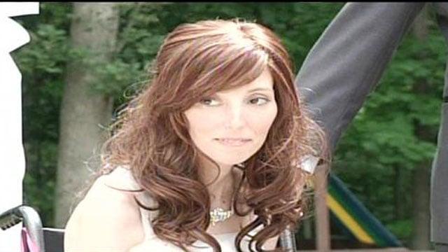 25-year-old Jennifer Hutcheson