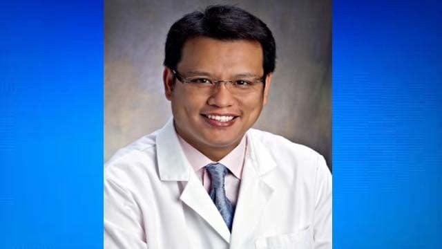 Dr. Kongkrit Chaiyasate