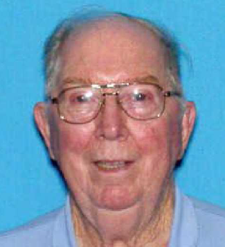 Oather Mcpherson went missing Monday afternoon.
