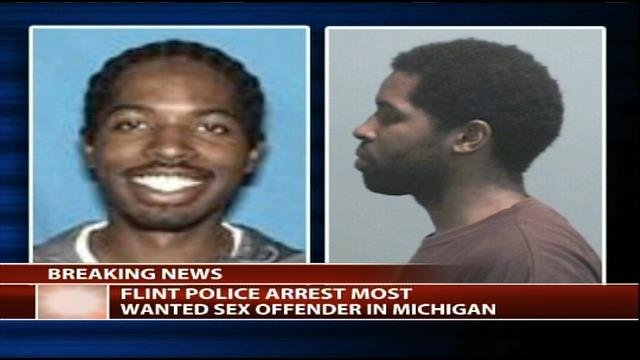 Michigan state sexual offenders