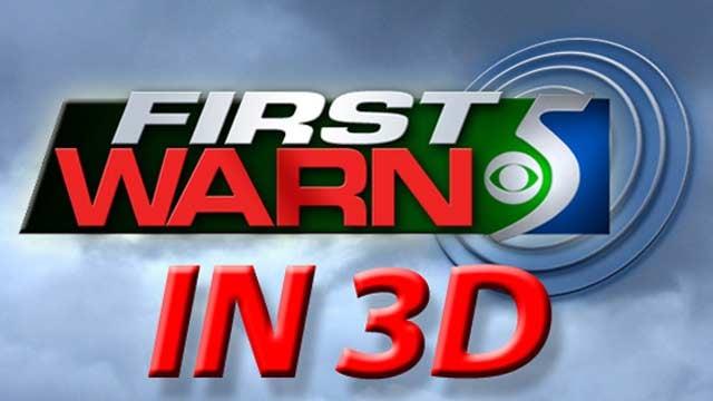 First Warn 5 3D