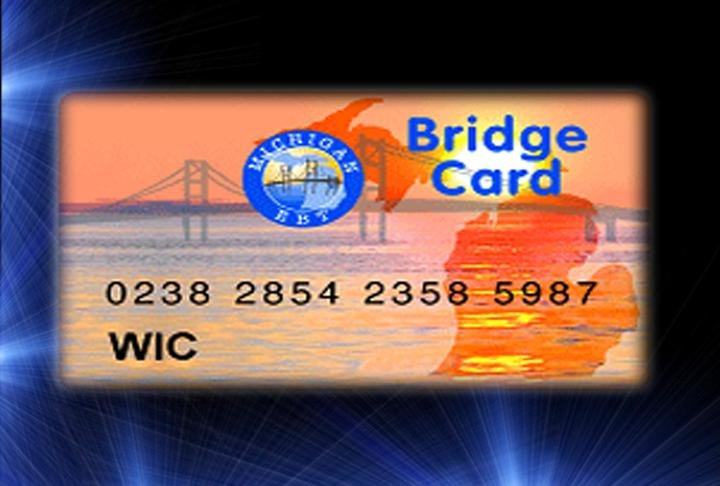 EBT card changes set to take effect - WNEM TV 5