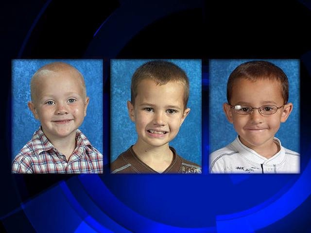 Remains found in Montana may be three missing MI  boys