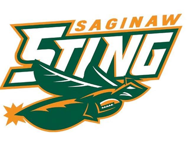 Courtesy: Saginaw Sting