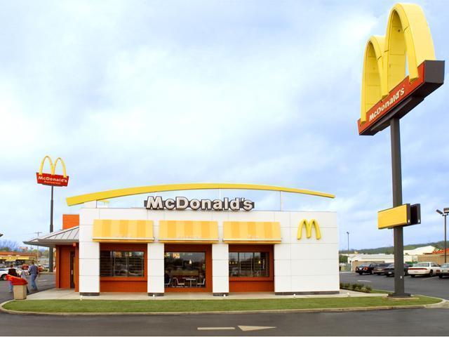 Pals Fast Food Job Application