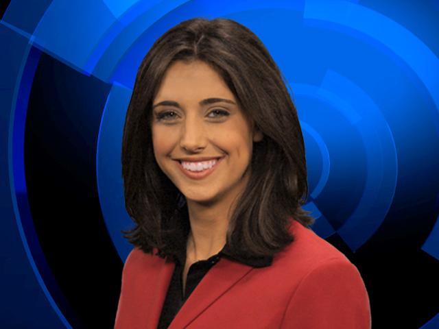 Meteorologist Catherine Bodak