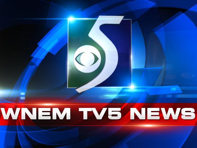 WNEM TV5 Logo