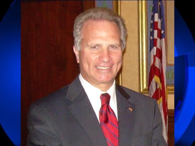 Genesee County Prosecutor David Leyton