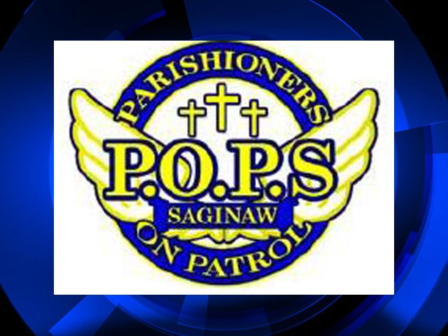 Parishioners on Patrol, Saginaw