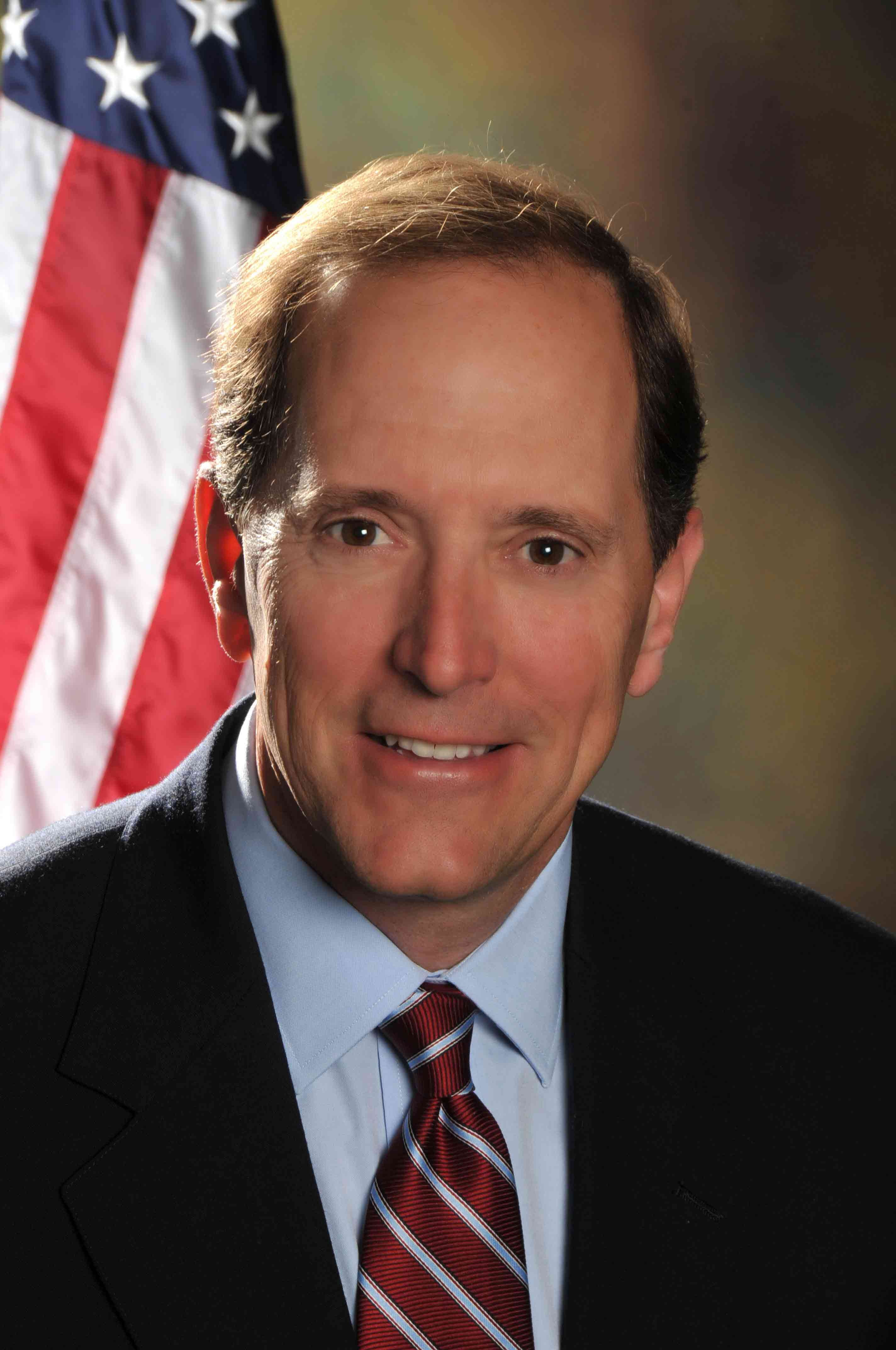 Republican Rep. Dave Camp