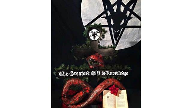 The Satanic Temple - Detroit Chapter