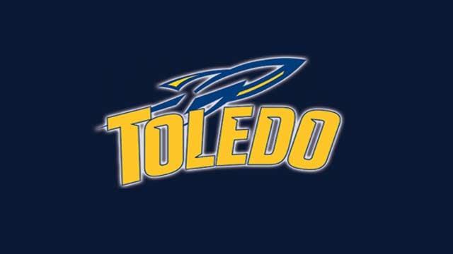 Photo courtesy of Toledo Rocket Facebook page