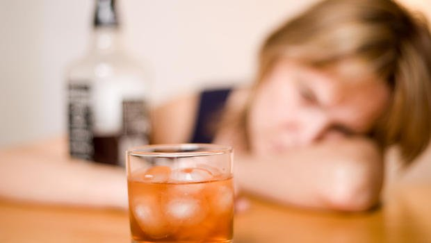 Как медом лечить алкоголизм