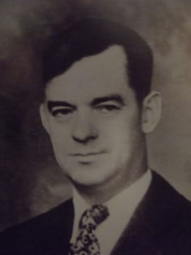 Sheriff Joseph J. Murray