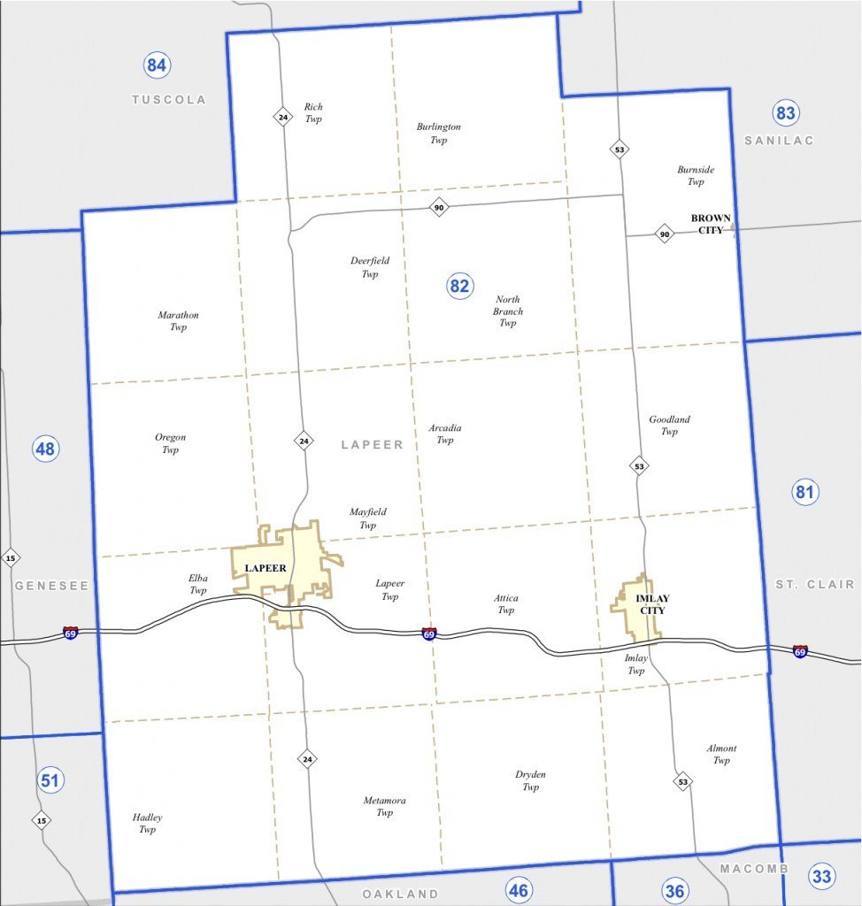 Courser's district