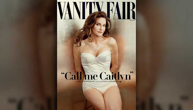 Annie Leibovitz/Vanity Fair via AP