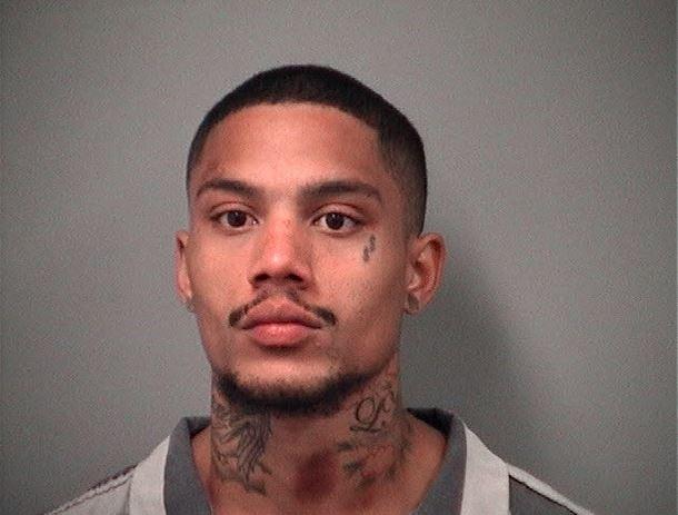 Jamal Reid, 23