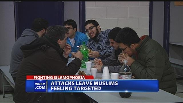 lapeer muslim Lapeer was a community whose people came together to help each other cope with a crisis as a member of the only muslim family in lapeer, i needed only to step out of.