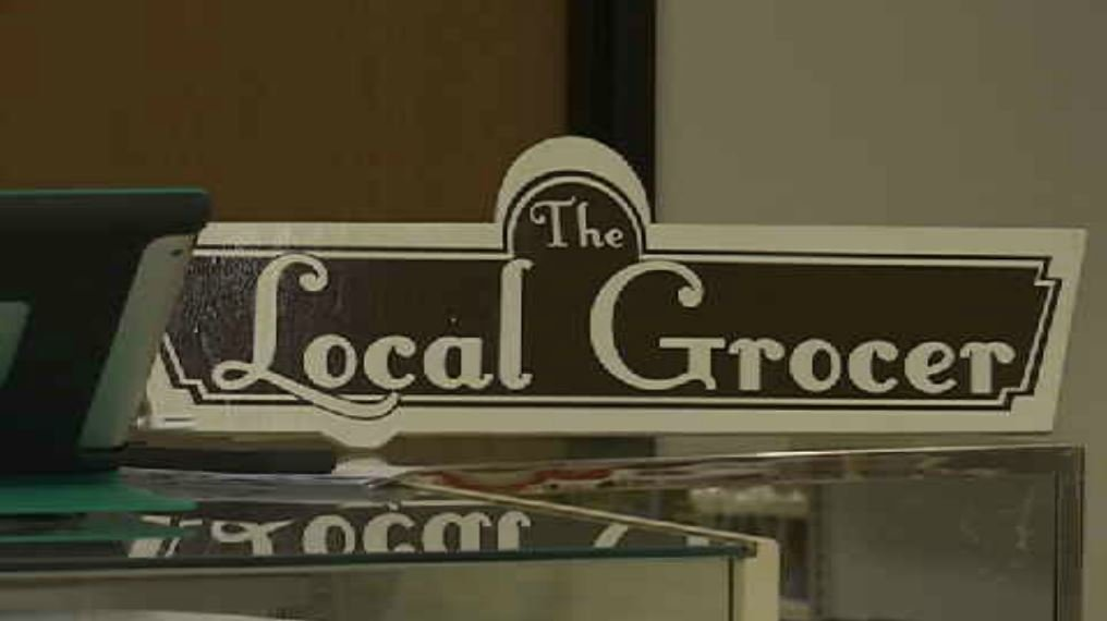 The local grocer celebrates grand opening wnem tv 5