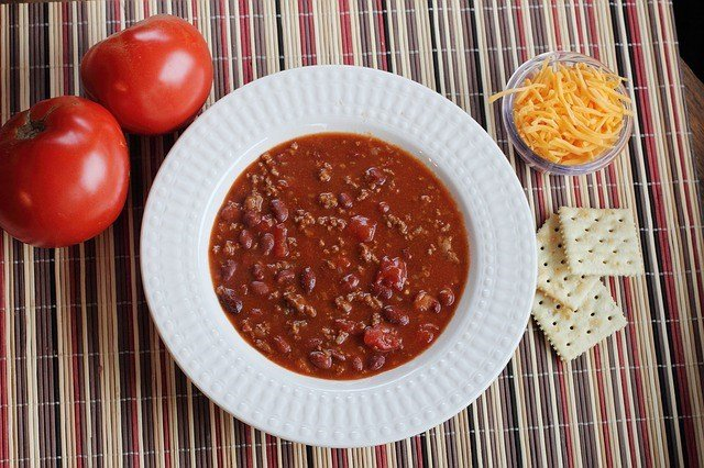Top 5 on 5: Best chili in Mid-Michigan