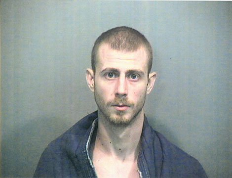 Cameron Wells. Source: Genesee County Sheriff's Department