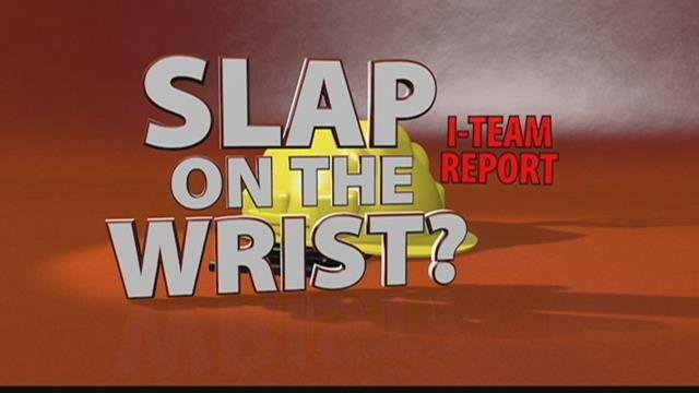 I-Team: Investigating workplace deaths in Michigan