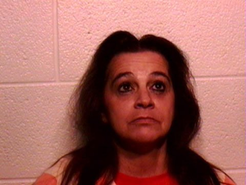 Kathy Long. Source: Arenac County Sheriff's Dept.