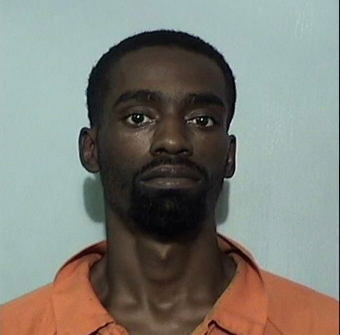 Don Woodson Ellis (Source: Toledo Police Dept.)