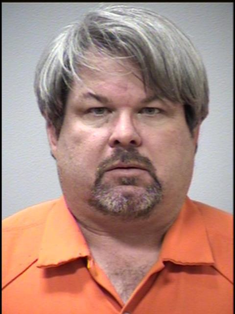Jason Dalton (Source: Kalamazoo County Sheriff's Office)